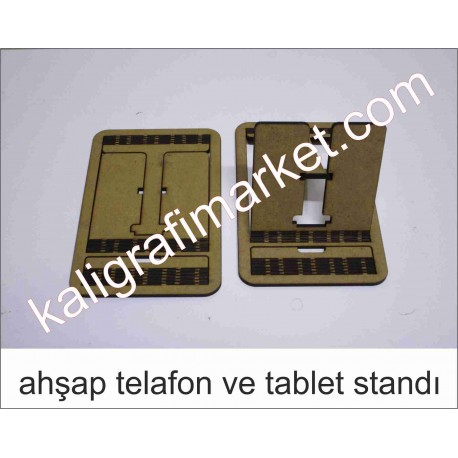 pratik telefon standı 5 li paket